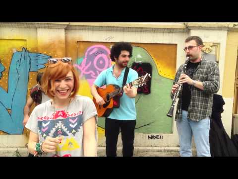 Burcu Tatlıses - Sarmaşık Sabrım (Video Klip)