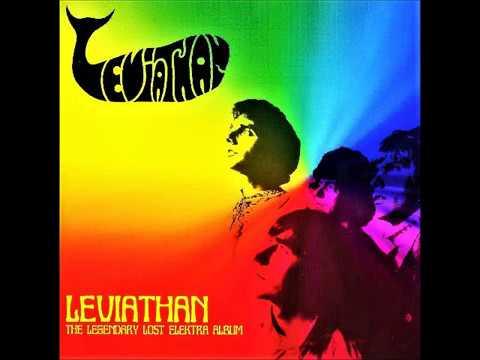 Leviathan - The legendary lost Elektra album (1969) (+Bonus) (UK, Psychedelic Rock)
