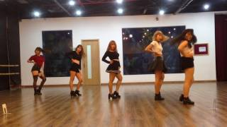 SAY MY NAME (PRODUCE 101) dance cover by SECRET dance cover team
