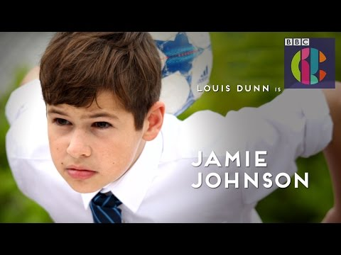 Meet Jamie Johnson | CBBC