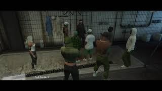 Die Taten der Yakuza & die Rache der GSF   GSF - RP Highlights - [Dirty-Gaming]