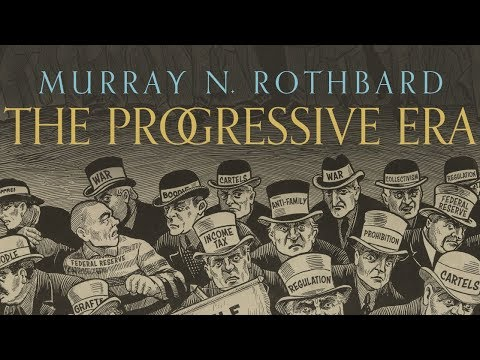 The Progressive Era | Chapter 7: Theodore Roosevelt: The First Progressive (Part 1/2)