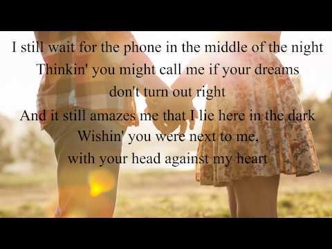 Not A Day Goes Lyrics By Lonestar HD