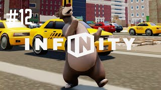 WHY SHOULD I WORRY? - DISNEY INFINITY (EP.12)