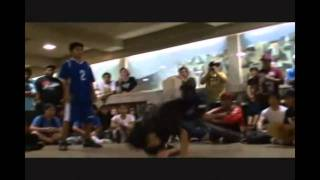 Bboy Kid Karma Trailer Video 2010-2011