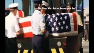 Холодная война: подводное противостояние (трейлер)