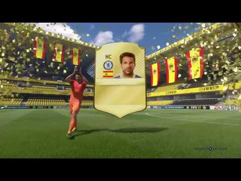 MEGA PACK OPENNING 1 MILLIONS DE CREDIT + CADEAUX - FIFA 17