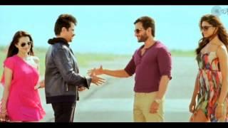 Atif Aslam Race 3 leaked song - REHMAT