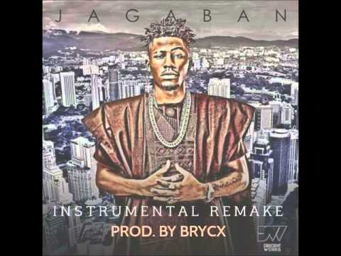 YCEE-JAGABAN (INSTRUMENTAL REMAKE) Prod. By BRYCX
