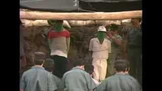 Ultimos Fusilados en Guatemala 1996, Sin Reservas_Guatevision