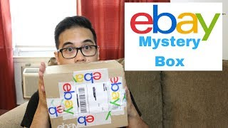 Opening Ebay Mystery Box And I Make Ebay Mystery Boxes Youtube