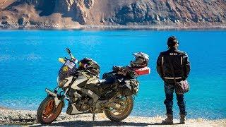 Pangong  lake to Pang | CHANGLA PASS | LADAKH | KARU | TALANGLA PASS | LUKUNG |