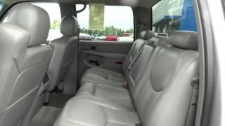 2006 Chevrolet Silverado 3500 Redding, Eureka, Red Bluff, Chico, Sacramento, CA 6F134102