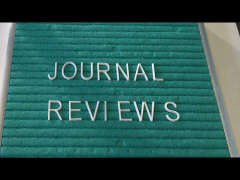 JOURNAL REVIEWS