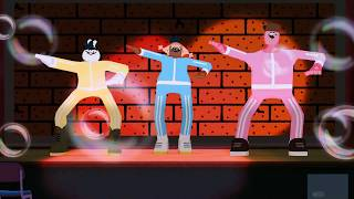 The Toca Dance Free Part 2