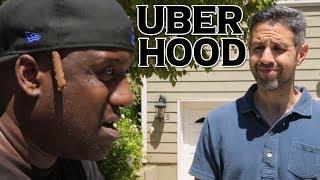 Uber Hood  (the original)