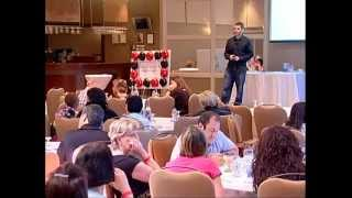 Michael Eisen Inspirational Keynote: Personal Well-being (Pt. 5 of 5)