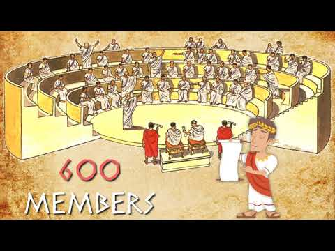 Fun facts ancient rome daily life