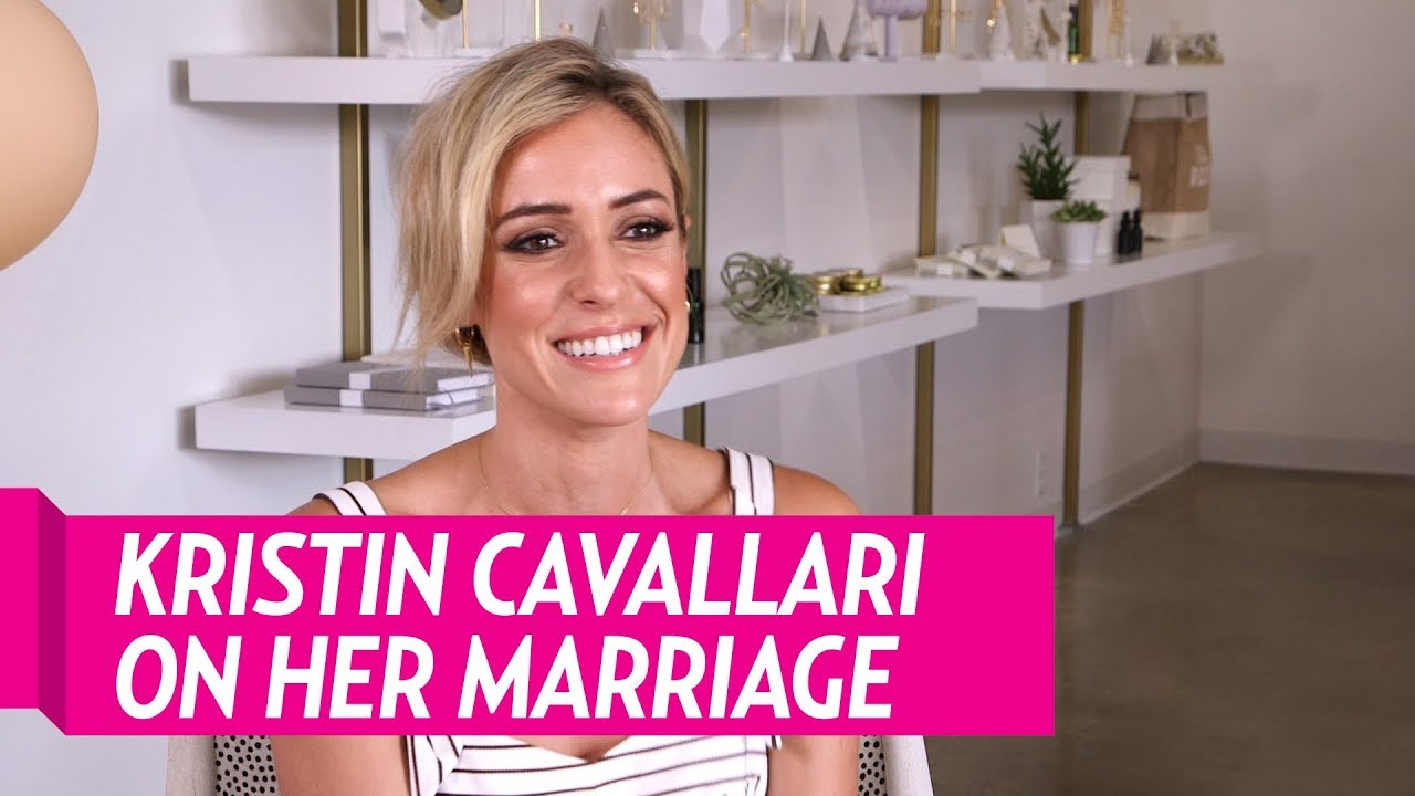 Kristin Cavallari says she and Jay Cutler's sex life gets 'better' with ...