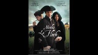 Николя Ле Флок / 3 фильм - Призрак улицы Руаяль / исторический детектив Франция
