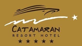 Catamaran Hotel 5* (Kemer/Beldibi), Турция (отель Катамаран 5*)(Новое видео отеля Катамаран в Турции, после реонта 2014. http://romantictravel.com.ua/catamaran-resort/ Ремонт во всех номерах,..., 2014-05-11T13:09:58.000Z)