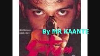 satya 1998- sapnay main song