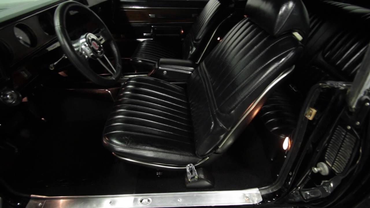 3208 ATL 1972 Oldsmobile Cutlass