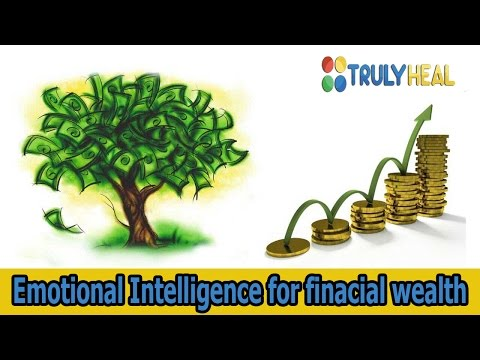 Emotional Intelligence for finacial wealth