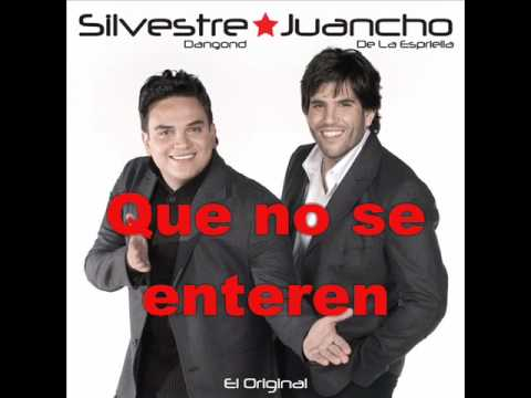 Silvestre Dangond – Que no se enteren