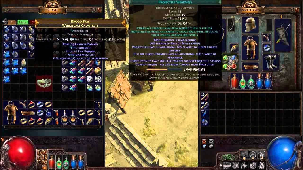 poe how to get more maps