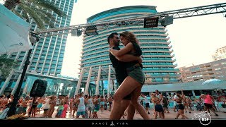 Chaves and Silvia | Bachata Sensual | Benidorm Summer festival 2019 by Dance vida