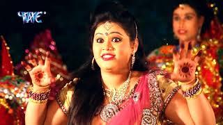 2018 Navrat Special Bhajan - Nimiya Ke Dadh Maiya - Anu Dubey - Bhojpuri Devi Geet