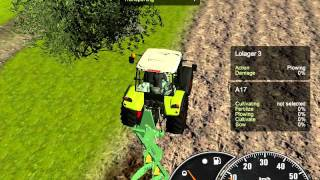 Agricultural Simulator 2011 SO MUCH LAG!!!!!