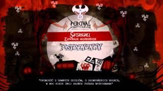 Percival Schuttenbach - Postrzyżyny - mini album, zapowiedź płyty Svantevit !