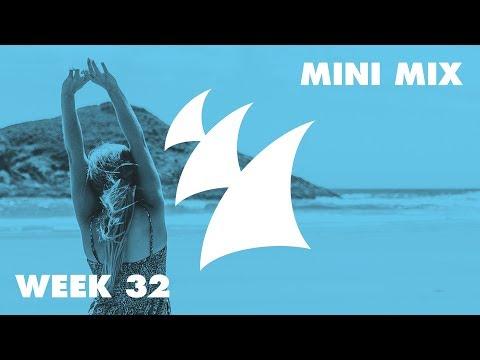 Armada Music Top 100 - New Releases - Week 32