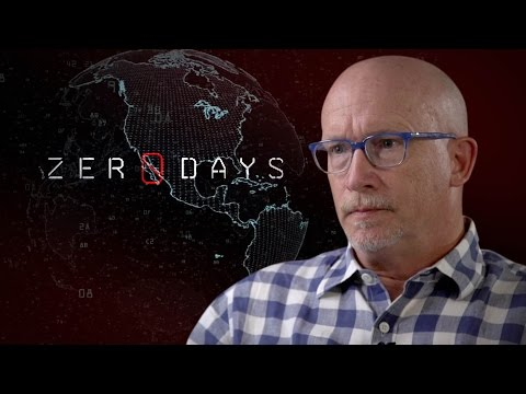 The Secret Cyberwar is Here: Director Alex Gibney on