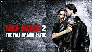 [1. Bölüm] NOSTALJİ VAKTİ   Max Payne 2: The Fall of Max Payne