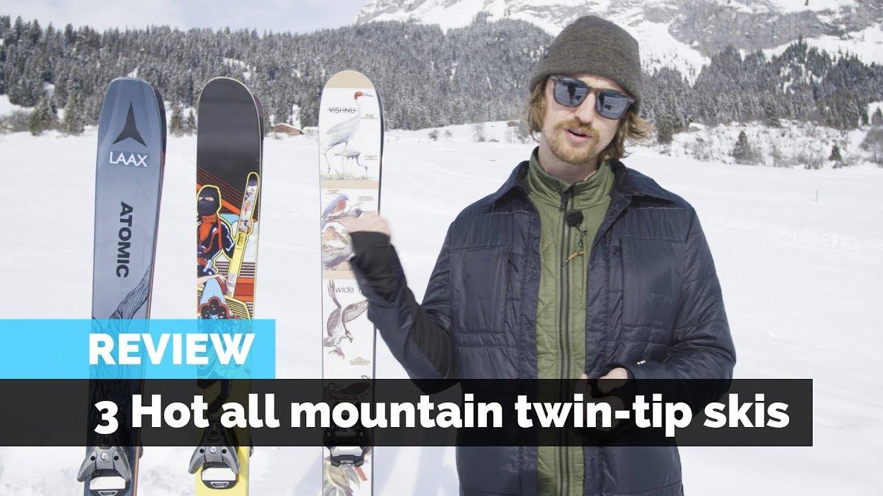 maier sports William Mens Ski