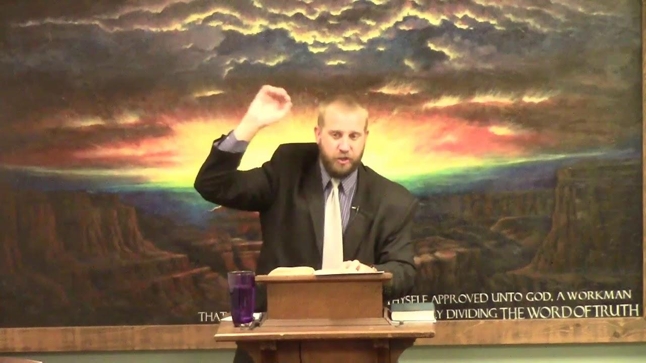 2 Kings 2 - Elijah Enters Heaven and is Succeeded By Elisha