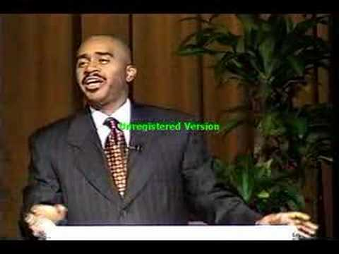 Pastor Gino Jennings 09/02/07 part3