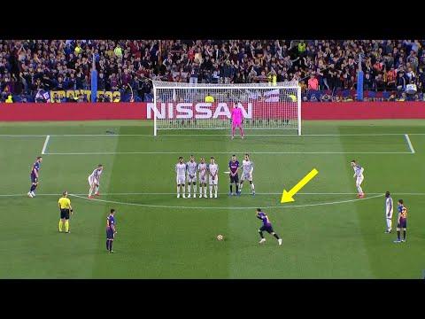 Unforgettable Goals in Football #2