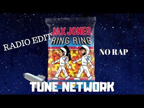 Jax Jones - Ring Ring (ft. Mabel) (no rap - radio edit)