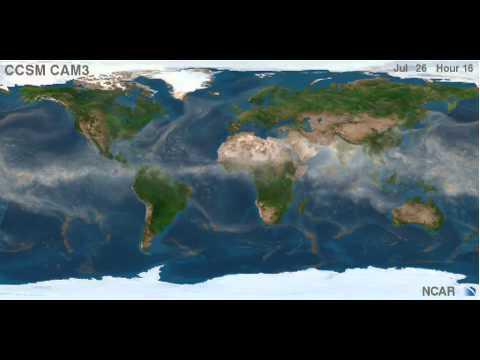 Global circulation  YouTube