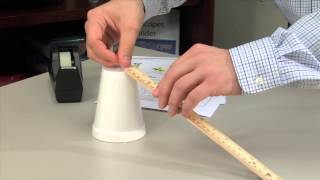 EXPLORE ACTIVITY -- 5.6 D: EXPERIMENTING WITH FORCES (Grade Level 5)