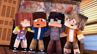 The OG Squad Forever!   Glenwood Daycare S1 [Ep.7]   Minecraft Daycare Roleplay