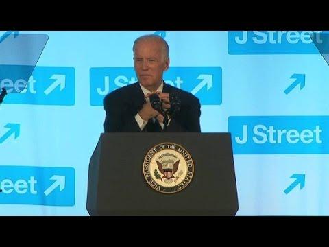 Joe Biden Expresses 'frustration' With Israel