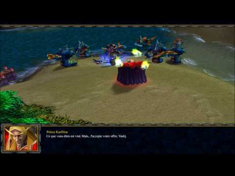 Warcraft 3: The Frozen Throne/Un pacte sombre #10 french