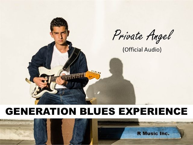 Private Angel: Official Audio