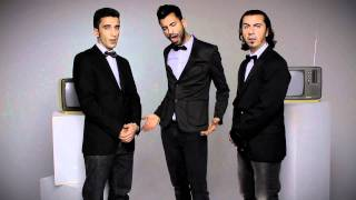 Grup MIZRAP81 Xer Ama M81 Gowenda House feat Renas Miran FullHD