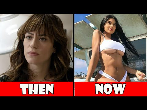 Download Sons of Anarchy CAST  ★ THEN AND NOW 2021 !
